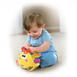 Buzzy Bee Toys For Babies And Toddlers