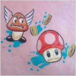 Adventures with Mario Bros