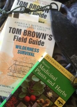 Tom Brown Books