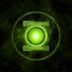 Green Lantern Logo - Kyle Rayner Green Lantern