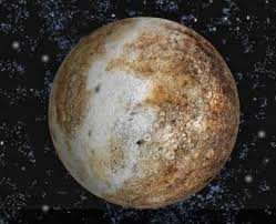 (yes, it's still a planet) expect to be watched; wealth and status rule; change is gradual and permanent; many are obsessed with the past; institutions crumble and are transformed.