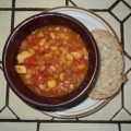 Barb's Easy Stove-top Beans Recipe