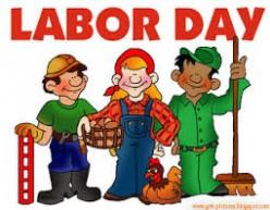 Cartoon of workers