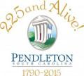 Pendleton 225 and Alive!