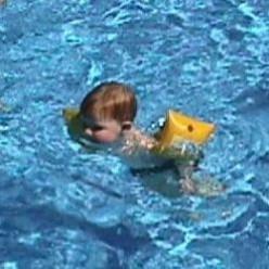 Good Bye, Swimming Pool!