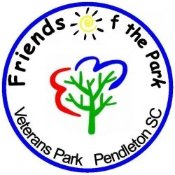 Friends of the Park in Pendleton SC