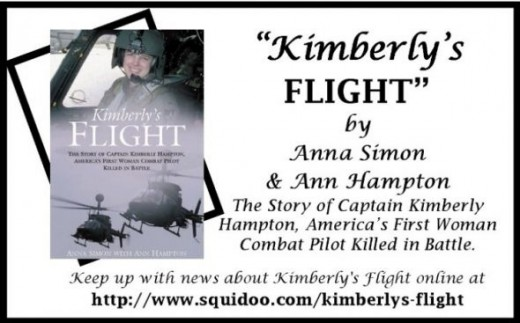 Kimberlys Flight