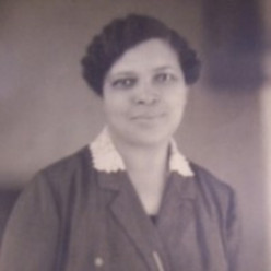 Jane Edna Hunter