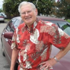 Lonnie Brooks Remembers Pendleton SC