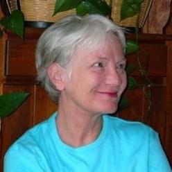 Children's Author, Kate Salley Palmer