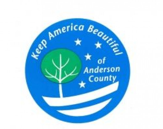 Anderson Co SC Keep American Beautiful