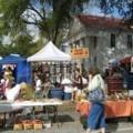 Fall Harvest Festival In Pendleton SC