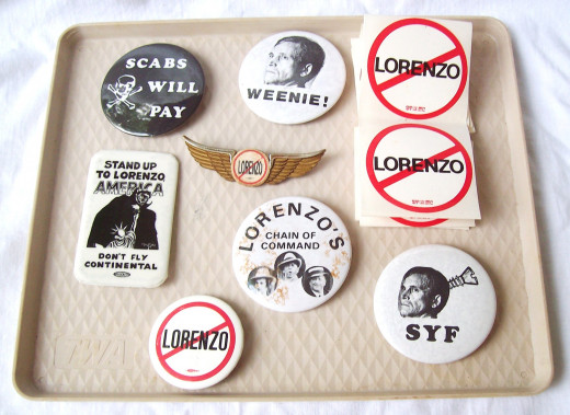 Anti-Frank Lorenzo Buttons