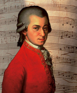 Mozart's Influence On Modern Music