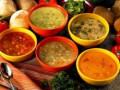 Hungarian Soups Recipes