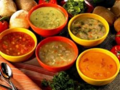 Hungarian Soups Recipes