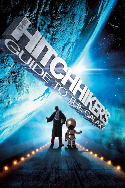 Page to Screen: The Hitchhiker's Guide to the Galaxy