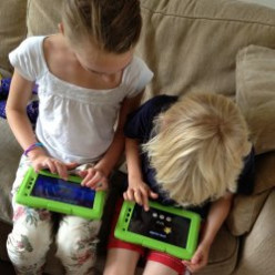 Kurio Android Tablet for Kids