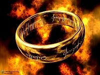The One Ring, Lord Of The Rings