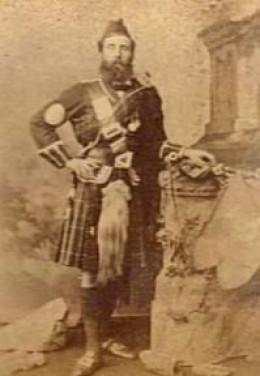 Victorian Piper