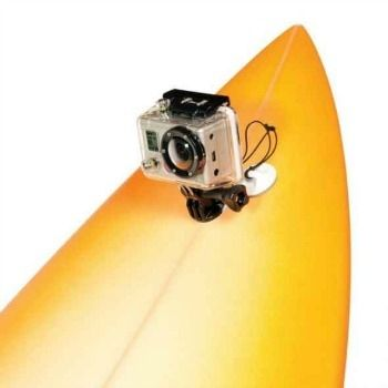Go Pro Surf Camera