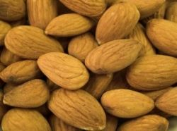 Almonds for Banana Bread