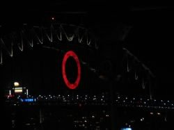 The Oprah Harbour Bridge