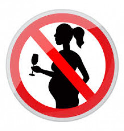 Is breastfeeding and drinking alcohol okay or frowned upon in your eyes?