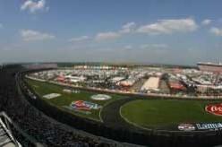 Lowe's Motor Speedway