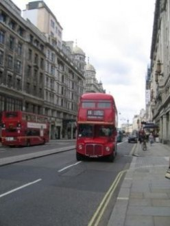 Top tips for using public transport with a stroller in London