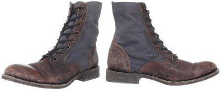 FRYE Men's Jayden Lace-Up Boot