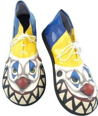 Forum Evil Clown Shoes