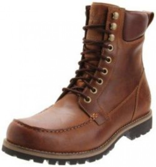 Men's Earthkeepers Rugged Lace-Up Boot