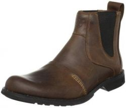 Timberland Men's Earthkeepers City Cap Toe Chelsea