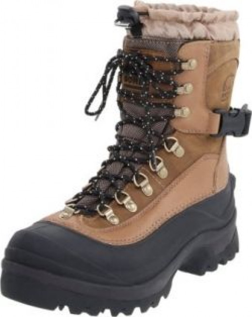 Men's Conquest Boot