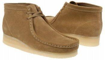 Men's Wallabee Boot