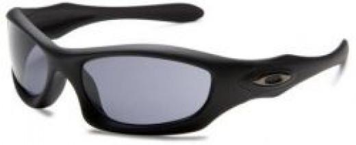 Oakley Men's Monster Dog Sunglasses