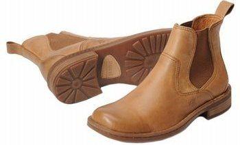 Men's Hemlock Boot