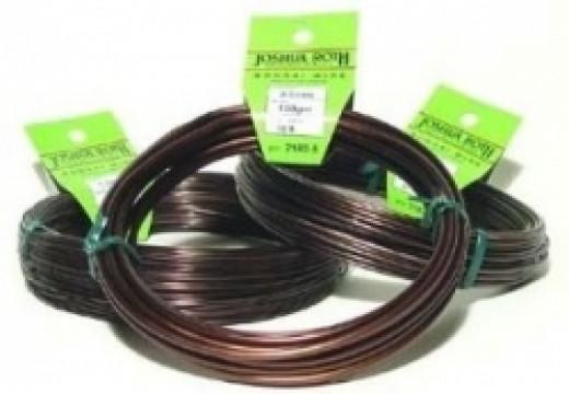 Bonsai Wire, 2.0mm, 150 gm.