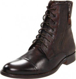Kenneth Cole REACTION Men's Hit Men Boot