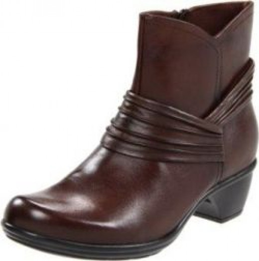 Women's Wish Mood Boot