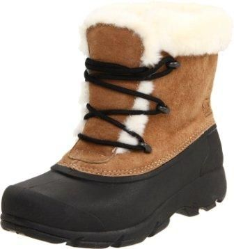 Women's Snow Angel Lace Boot