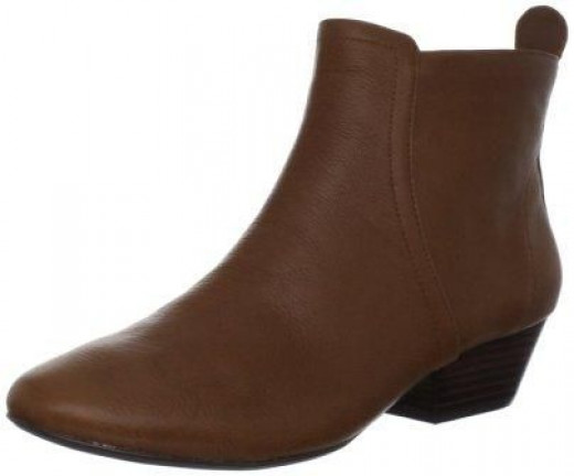 Nine West Women's Paperlane Ankle Boot