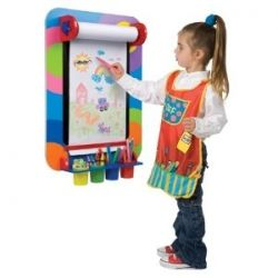 Alex Toys - My Wall Easel