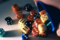 The Dice Game for Direct Sales Events