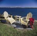 The Adirondack Chair