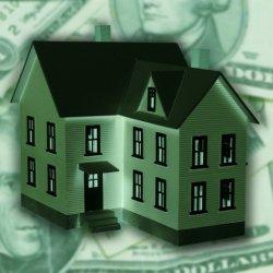 """Money Behind House"""