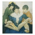 Great Books For Reading Aloud to Your Children