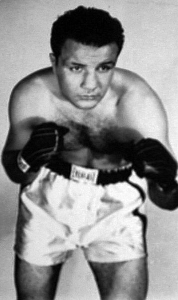 Jake La Motta (AKA The Raging Bull)