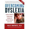 Overcoming Dyslexia - A Book that Truly Helped my Daughter Overcome her Dyslexia
